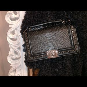 Bags - Leather Cross Body (1 Left in Stock)